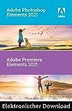 Adobe Photoshop & Premiere Elements 2021 | 1 Benutzer | PC |...
