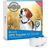 Tractive GPS Tracker für Hunde (2021). Empfohlen von Martin...