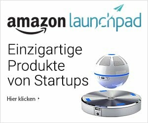 Amazon Launchpar
